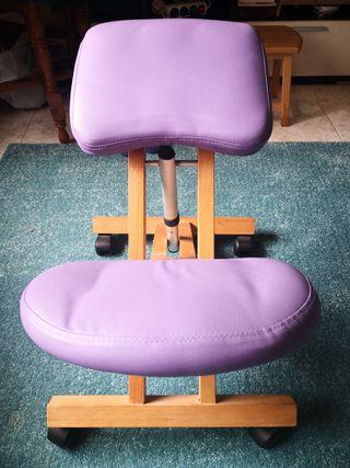 sillas de escritorio quirumed