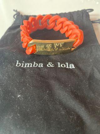 Pulsera Bimba y Lola