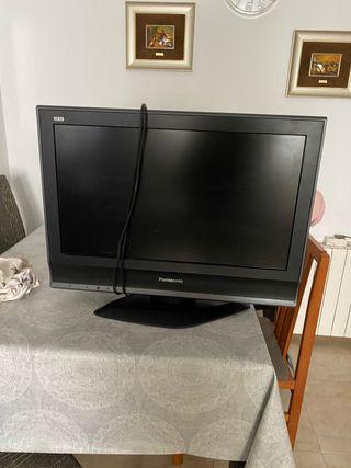 Tv Panasonic de 32 pulgadas
