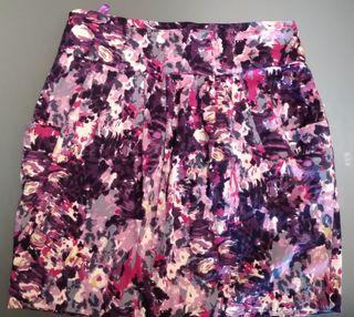 Minifalda 38