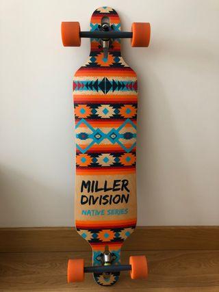 Miller Longboard