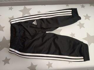pantalón Adidas Talla 9 -12m