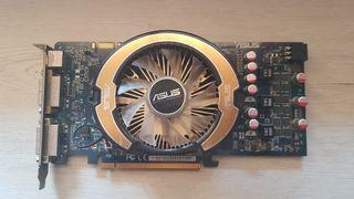 TARJETA GRAFICA ASUS EN9600GT HTDI 1GB PCIe
