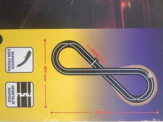 Circuito Superslot Gran Premio F1. Fernando Alonso