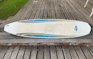 Tabla de surf evolutiva BIC 7'9