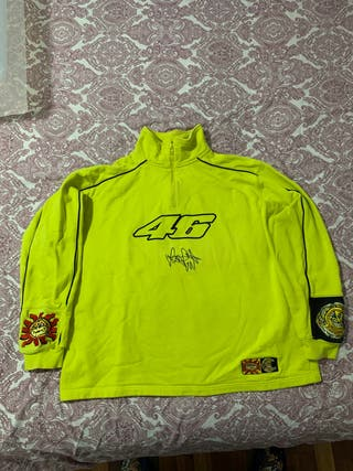 Sudadera Valentino Rossi edición limitada