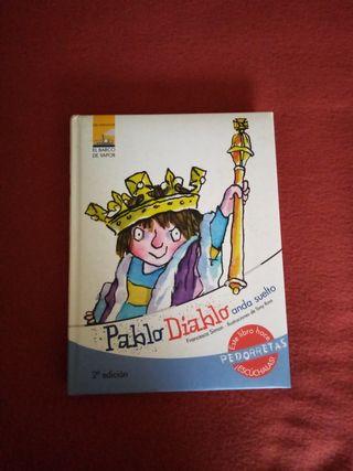 Colección Pablo Diablo