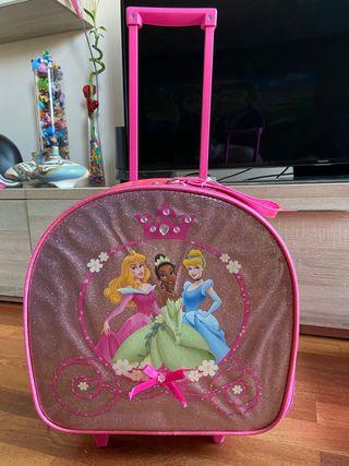 Maleta princesas Disney Store