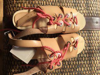 Zapato sandalia niña