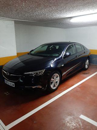 Opel Insignia GS 2017