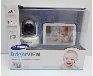 Vigilabebes Samsung SWE-3043