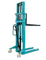 Apilador elevador palets hidraulico