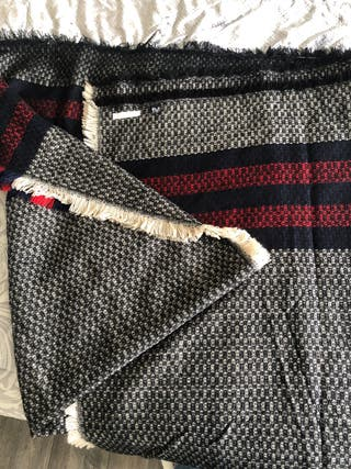 Foulard lana sin estrenar