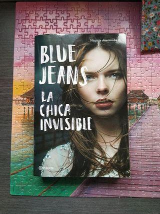 La chica invisible.
