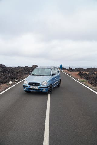 Hyundai Atos Prime 2008
