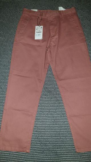 Jeans hombre Zara talla 42