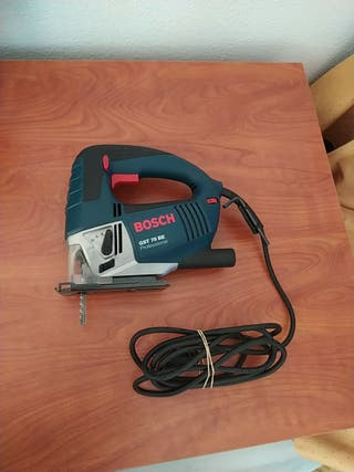 Caladora Bosch GTS 75 BE Professional