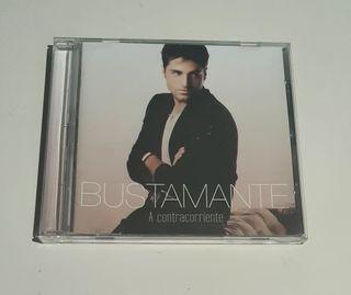 BUSTAMANTE / CD / A CONTRACORRIENTE