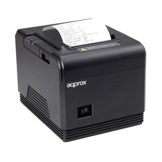 Impresora Térmica de Tickets, Papel 80mm oferta