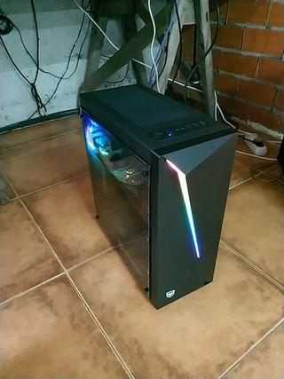 PC gaming, streaming 1080p 60+ FPS,i7,GTX 970, SSD