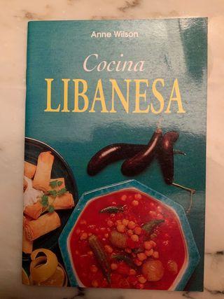 La cocina Libanesa