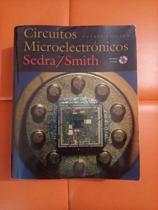 Circuitos Microelectrónicos Sedra / Smith