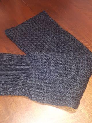 Bufanda extra larga