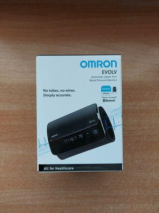 OMRON EVOLV Tensiometro Bluetooth ¡¡NUEVO!!