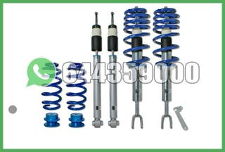 BLUE LINE AUDI A4 B6/B7 (CABRIO/AVANT)