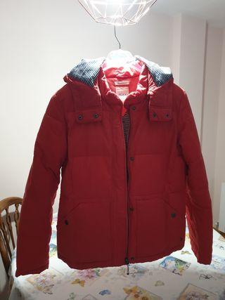 chaqueta de invierno mujer Roxy