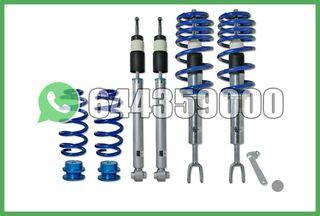 ROSCADAS BLUE LINE AUDI A4 QUATTRO B6/B7