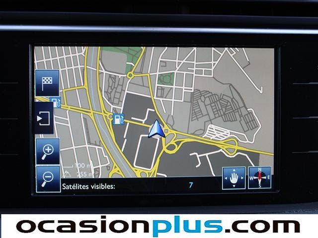 Citroen Grand C4 Picasso THP 165 SANDS Exclusive Auto 7 Plazas 121 kW (165 CV)