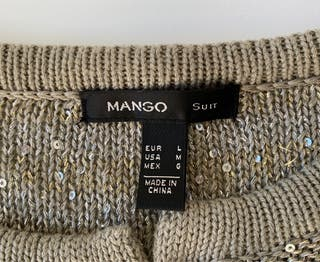 Chaqueta - Mango