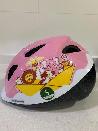 Casco bicicleta (NUEVO)