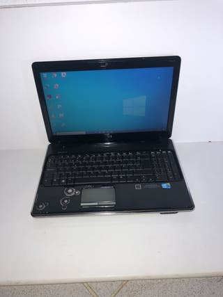 HP Pavilion dv6 NoteBook (i7)