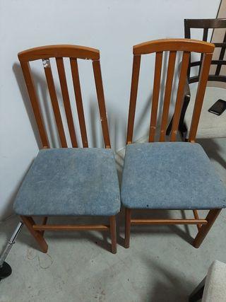 silla para salon