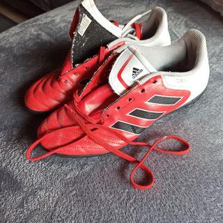 botas de fútbol, talla 40 ²/³