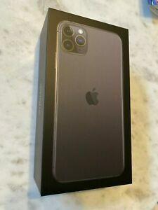 apple iPhone 11 pr max