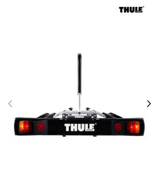 portabicicletes Thule rideon