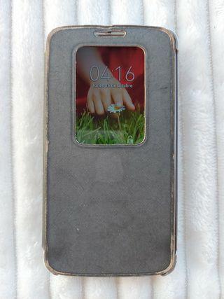 Móvil LG G2 Mini Blanco Libre