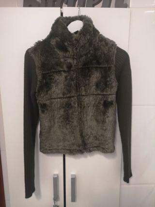 chaqueta Roxy T3