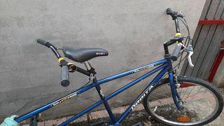 Vendo bicicleta Tándem