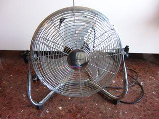 Ventilador industrial 30cm