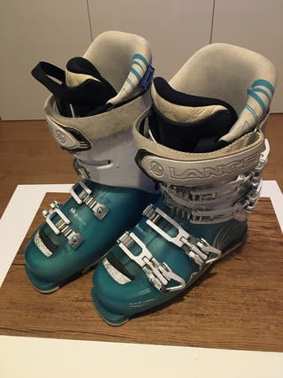 Botas de esquí Lange XT 90 W 24,5MP