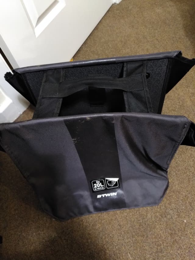 20L waterproof bags