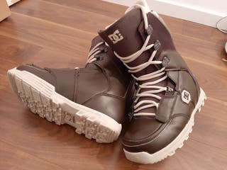 botas snowboard DC Shoes
