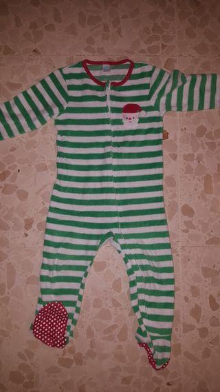 Pijama 23 meses.