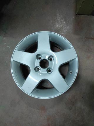 Llanta aluminio melber KBA 43847