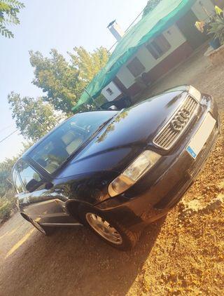 Audi A4 B5 (Negociable)