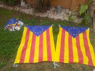 Lot banderas Noves